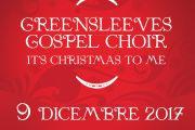 Concerto Gospel Natale 2017