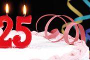 25 anni insieme! serata celebrativa